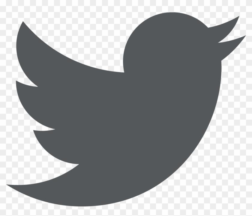Twitter Logo White Png.
