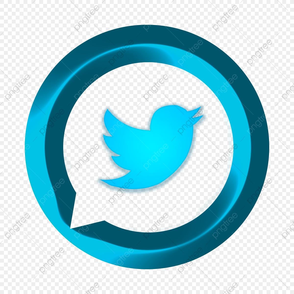 Twitter Color Icon, Twitter Logo, Twitter Vector, Twitter.