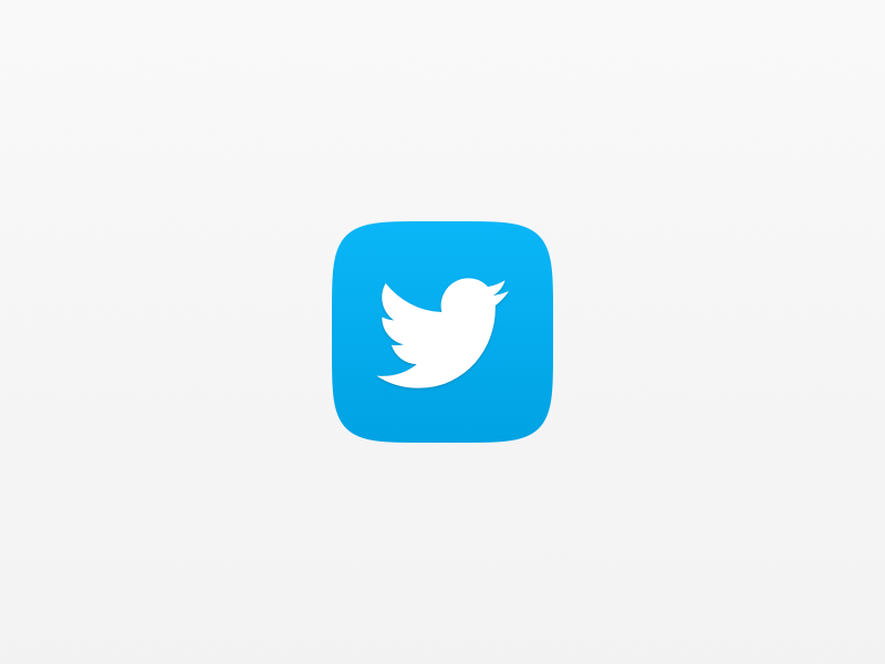 Small Twitter Icon Png #189209.