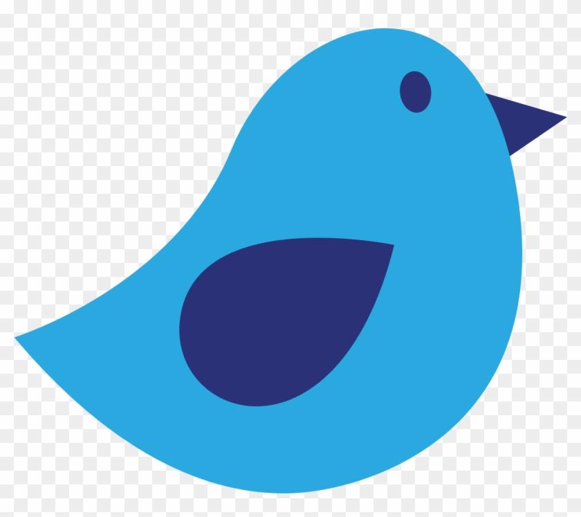 Twitter Logo Vector.