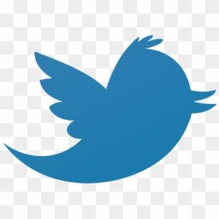Free Blue Twitter Logo Png Transparent Images.