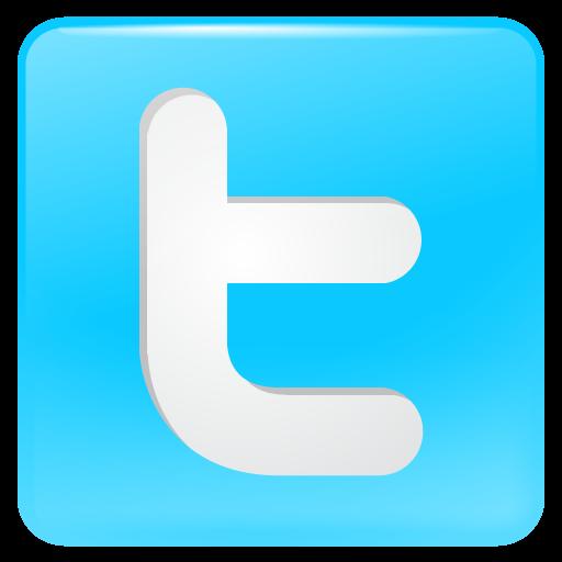 Bird, button, logo, social, social media, tweet, twitter icon.