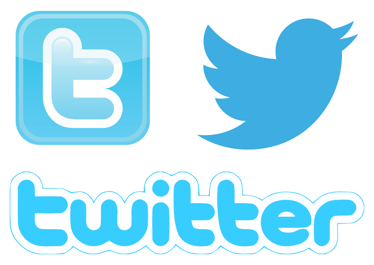 T Logo Twitter, Latest Twitter Logo PNG Picture #47459.