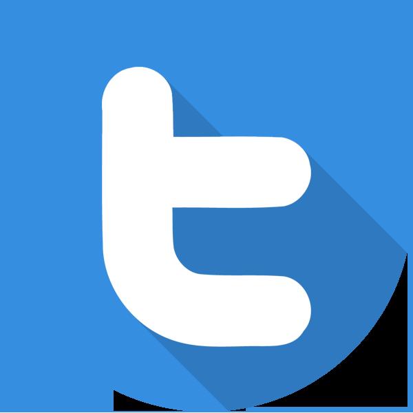 T Logo PNG, Twitter Logo #47464.