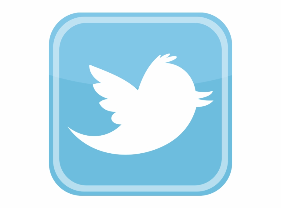 Logo Twitter Vector, Transparent Png Download For Free.