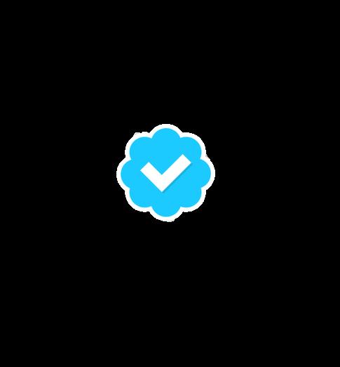 verified twitter tumblr instagram ftestickers.
