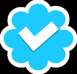 Twitter Verified Png (102+ images in Collection) Page 3.