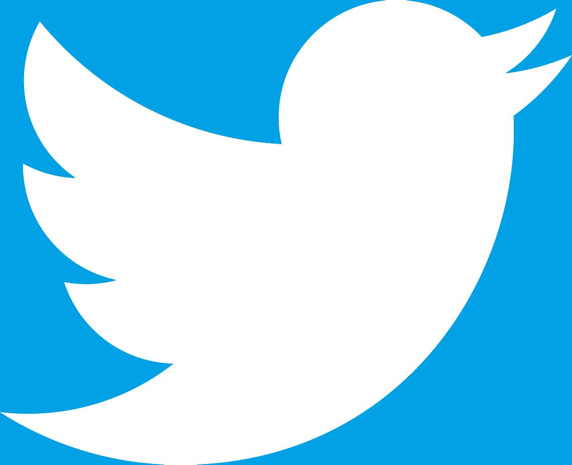 500+ Twitter LOGO.