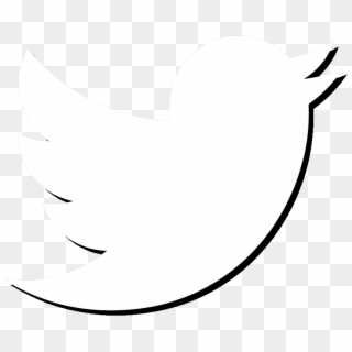 White Twitter Icon PNG Images, Free Transparent Image.