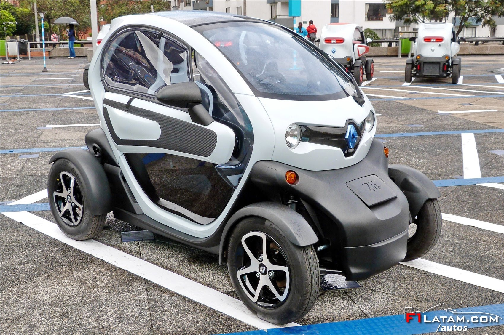 1000+ images about Twizy Experience.