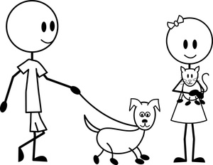 Free Pets Clipart Image 0515.