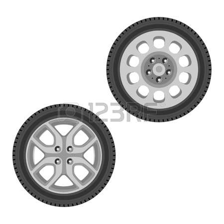 332 Two Tire Stock Vector Illustration And Royalty Free Two Tire.
