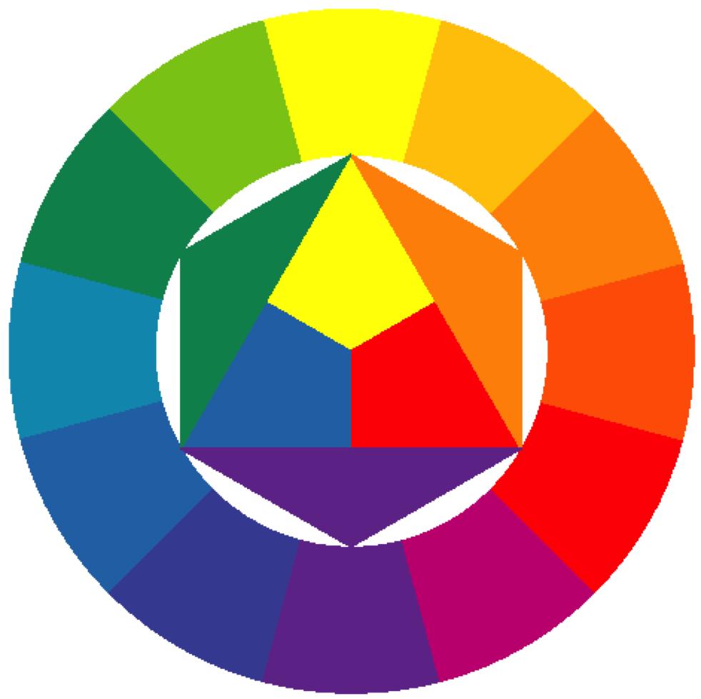 Color in Design: A Primer.