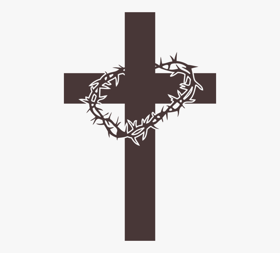 Two crowns easter clipart thorns clipart images gallery for.