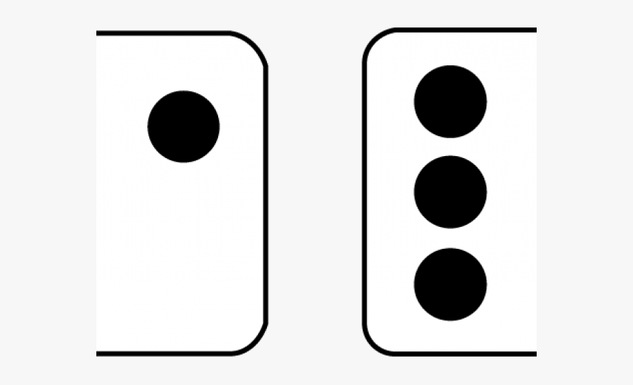 Dice Clipart Two.