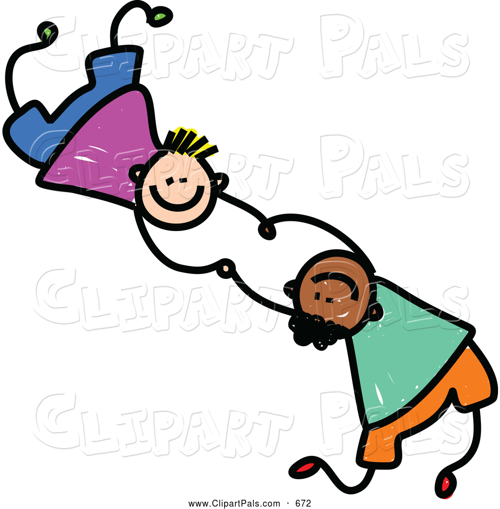 Royalty free pal clip art of a.