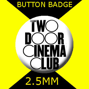 Details about TWO DOOR CINEMA CLUB.