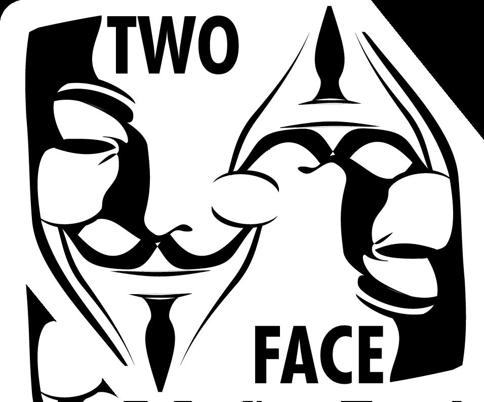 Two Face Saga.