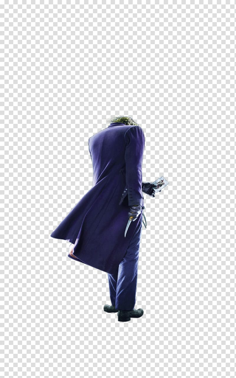 Joker Two.