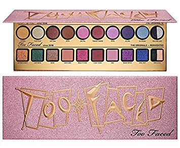 Too FacedThen & Now Eyeshadow Palette.