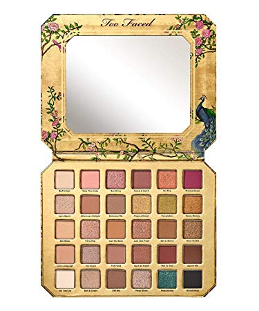 \'TOO FACED Natural Lust Eye Palette\'.