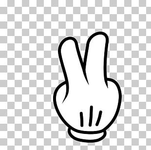 Two Fingers PNG Images, Two Fingers Clipart Free Download.