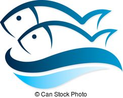 Two fish Illustrations and Clipart. 1,994 Two fish royalty free.