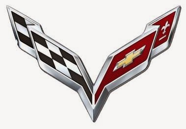 Car Insurance: Sports Car Logo With Two Flags.