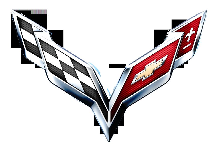 Corvette Logo Meaning and History [Corvette symbol].