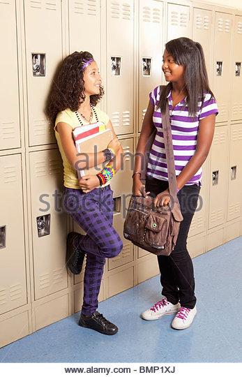 Girls Talking Stock Photos & Girls Talking Stock Images.