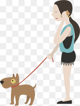 Walking Girl Clipart Png.