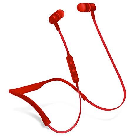 Amazon.com: HyperGear Flex 2 Sport Wireless Earphones. Hands.