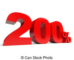 Two hundred percent off discount 200 Illustrations and Clipart. 21.