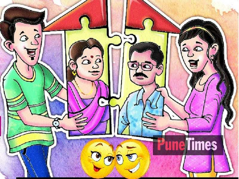 single parents: When youngsters play cupid for their single.