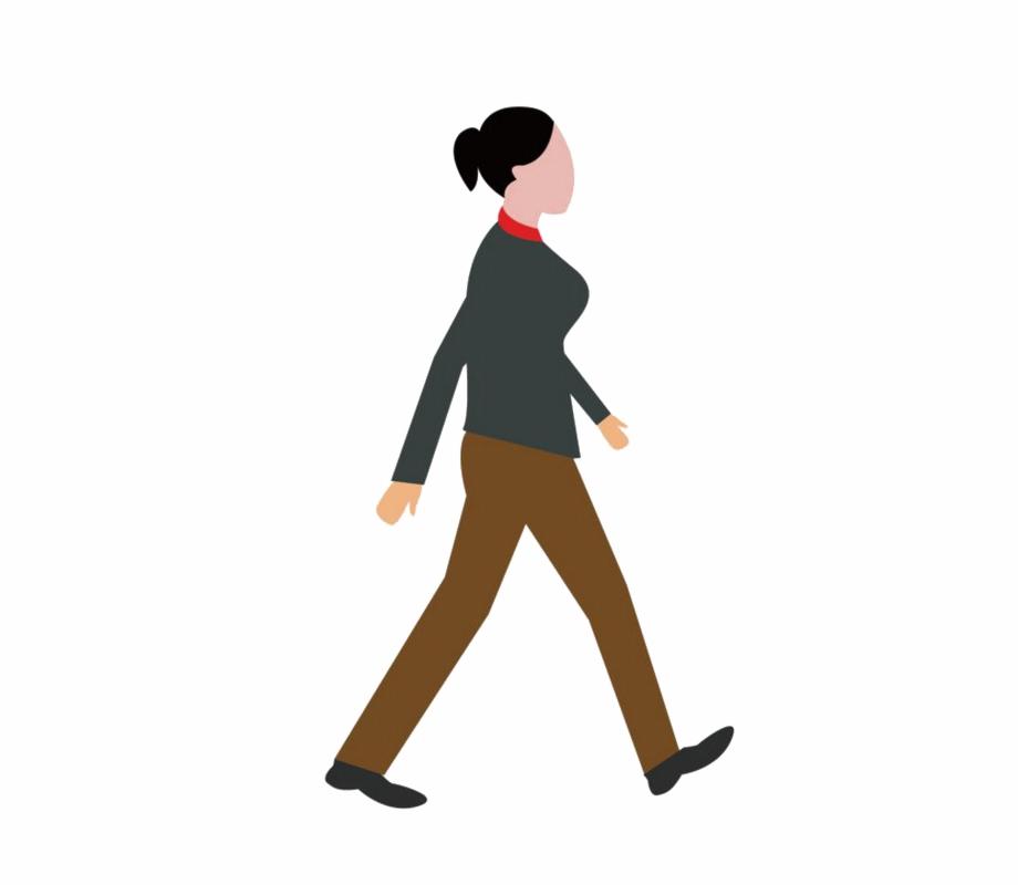 Walk Png.