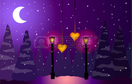 Star And Moon Stock Vector Illustration And Royalty Free Star And.