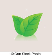 Two leaves Illustrations and Clipart. 7,561 Two leaves royalty.