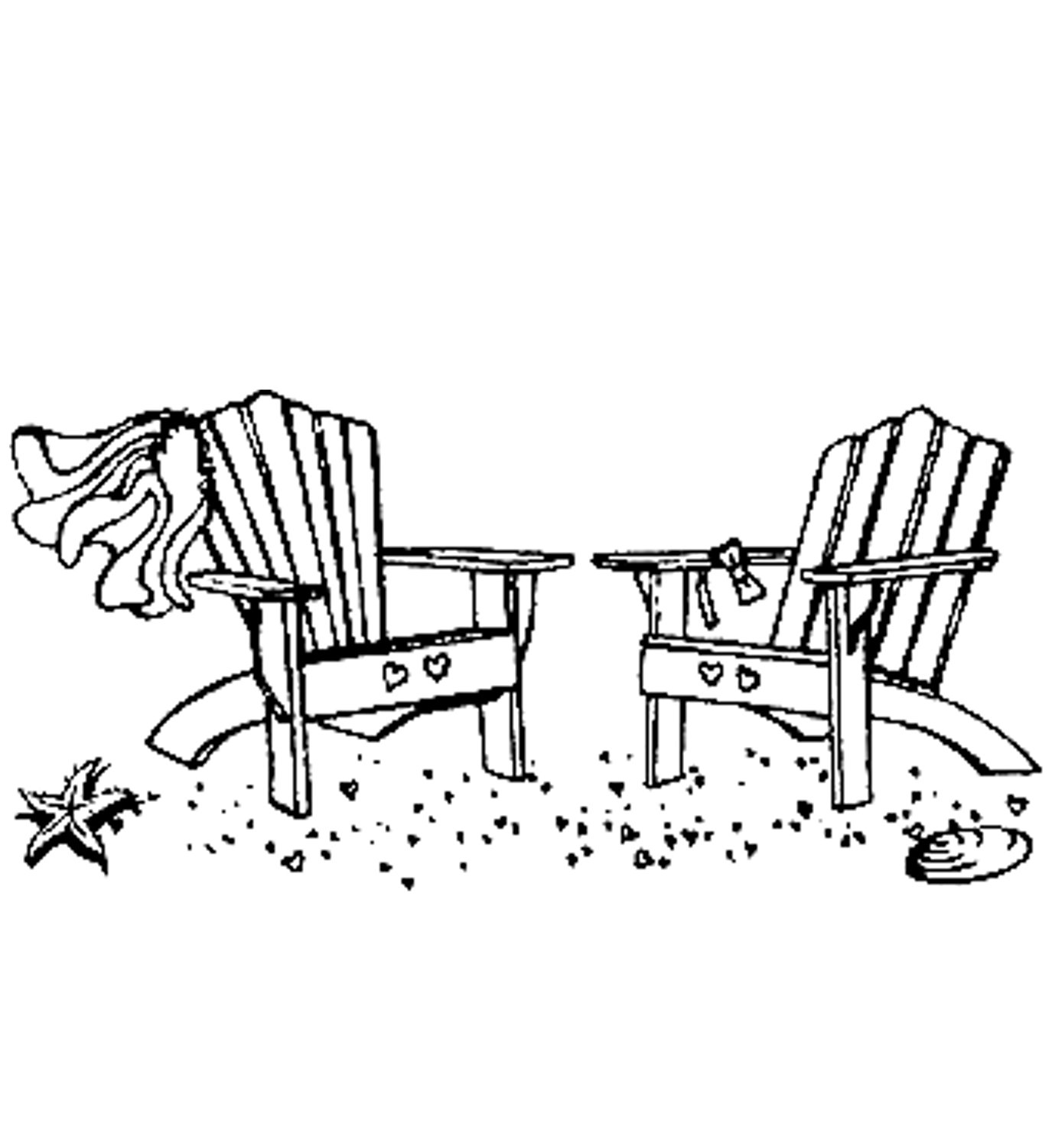 Two lines of chairs clipart clipart images gallery for free.