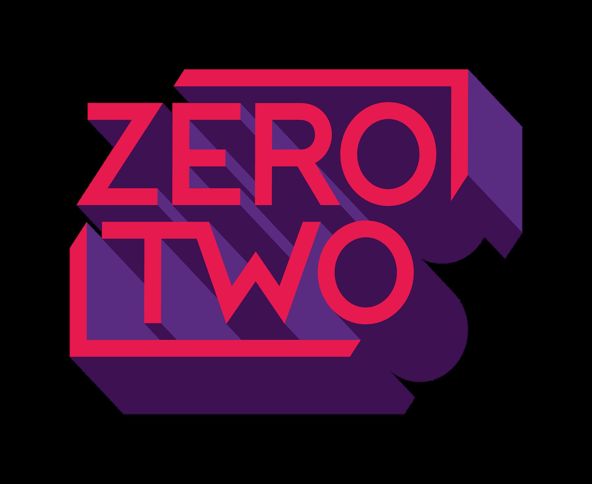 Zero Two.