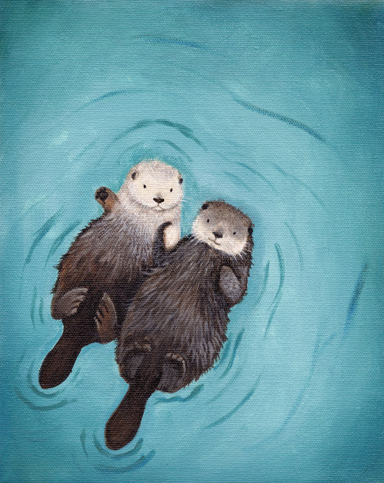 1000+ images about sea otters on Pinterest.