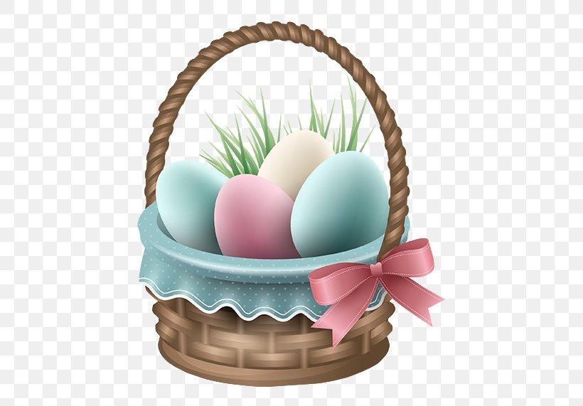 Easter Bunny Easter Basket Clip Art, PNG, 550x571px, Easter.