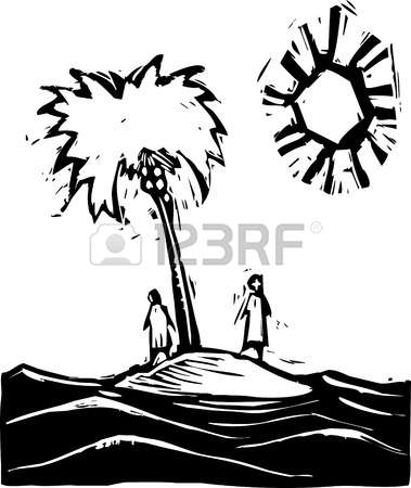 Alone Woodcut Stock Photos, Pictures, Royalty Free Alone Woodcut.