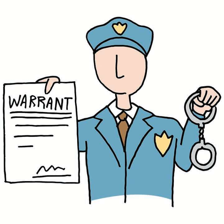 Know Your Rights: Can You be Searched Without a Warrant.