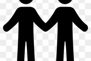 Two people holding hands clipart 3 » Clipart Portal.