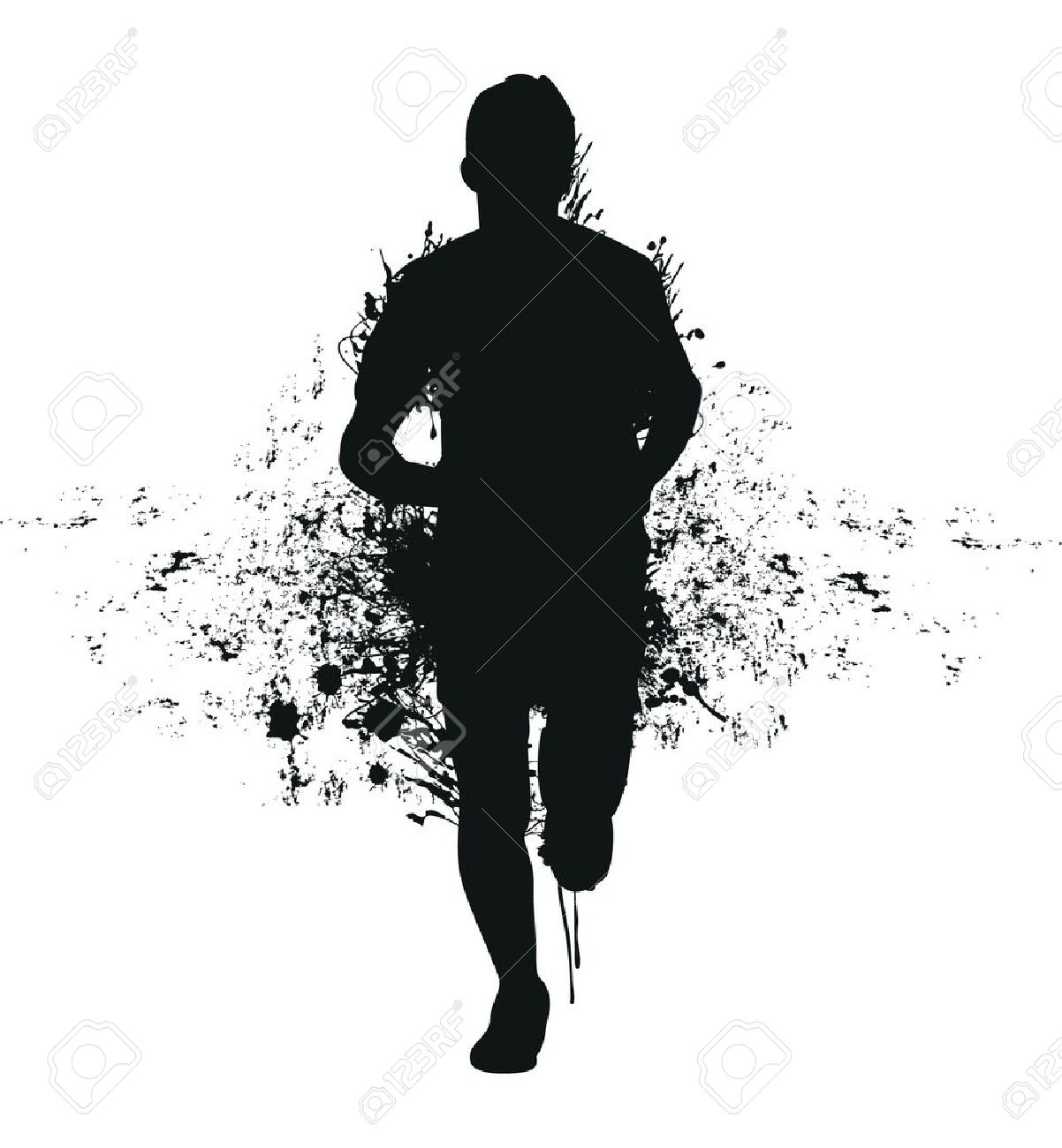 22,803 Running Race Cliparts, Stock Vector And Royalty Free.