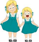 Sisters Clipart Free Download Clip Art.