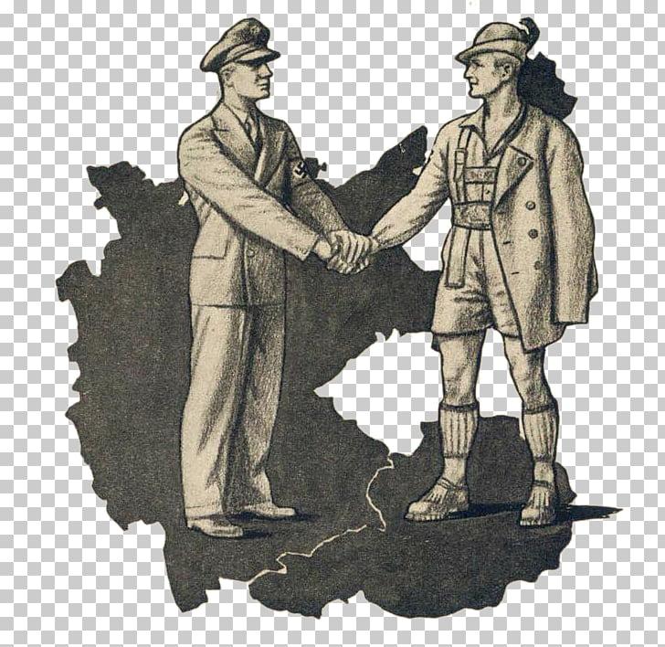 Propaganda in Nazi Germany Second World War Anschluss.