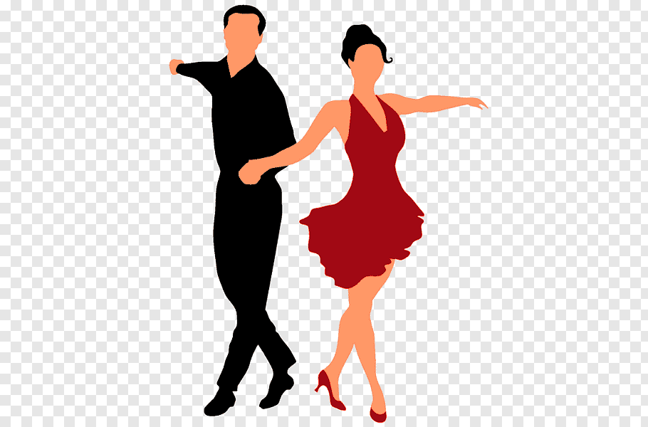 West Coast Swing cutout PNG & clipart images.