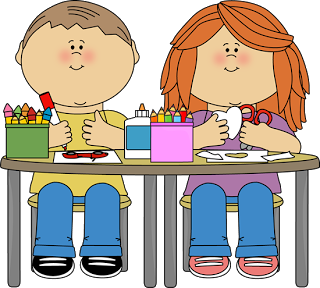 Clipart Goldmine! Two websites full of free clipart!.