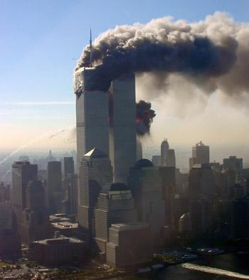 Pepsi Image is Definitely of 9/11.